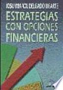 Estrategias con opciones financieras