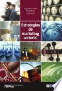 Estrategias de marketing sectorial