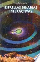 Estrellas binarias interactivas