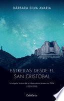 Estrellas desde el San Cristóbal