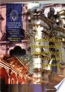 Estructuras ornamentales de la arquitectura virreinal peruana