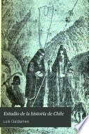 Estudio de la historia de Chile