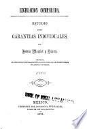 Estudio sobre garantias individuales