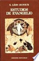 Estudios de evangelio