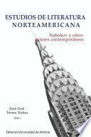Estudios de literatura norteamericana: Nabokov y otros autores contemporáneos