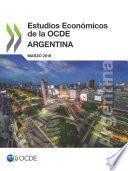 Estudios Económicos de la OCDE: Argentina 2019