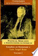 Estudios en homenaje a Luis Angel Rojo