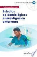 Estudios Epidemiologicos E Investigacion Enfermera.e-book