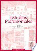 Estudios patrimoniales