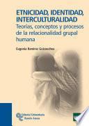Etnicidad, identidad, interculturalidad