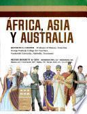 Europa, África, Asia, y Australia