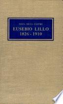 Eusebio Lillo, 1826-1910