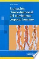 Evaluación clínico-funcional del movimiento corporal humano