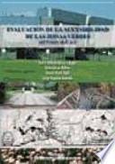 EVALUACIÓN DE LA ACCESIBILIDAD DE LAS ZONAS VERDES. MÉTODO M.E.A.J