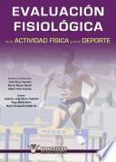 Evaluación fisiológica en la educación física y el deporte