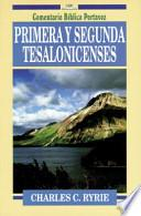 Everyman's Bible Commentary Series: First and Second Thessalonians