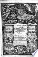 Examen De La Verdad En Respvesta À Los Tratados de los derechos de la Reyna Christianissima Sobre Varios Estados de la Monarchia de España