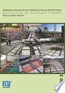 Exámenes resueltos de construcción de estructuras. Estructuras de hormigón armado