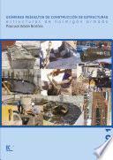 Exámenes resueltos de construcción de estructuras. Estructuras de hormigón armado. Vol II
