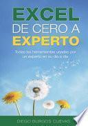 Excel de Cero a Experto