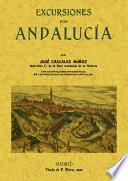 Excursiones por Andalucía