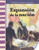 Expansión de la nación (Expanding the Nation) (Spanish Version)