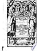 Exposicion de la regla de S. Augustin
