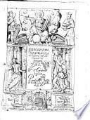 Exposición parafrástica del Psalterio y de los Canticos del Breviario