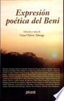 Expresión poética del Beni