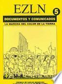 EZLN: La marcha del color de la tierra, 2 de diciembre de 2000