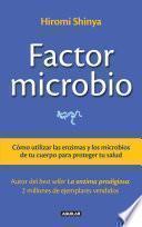 Factor microbio