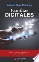 Familias digitales