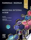 Farreras Rozman. Medicina Interna