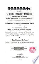 Febrero o Librería de Jueces, Abogados y Escribanas