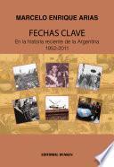 Fechas Clave. En la historia reciente de la Argentina 1952 - 2011