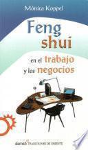 Feng shui en el trabajo y los negocios