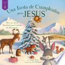 Fiesta de Cumpleaños para Jesus