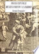 Figuras españolas del Renacimiento y el barroco