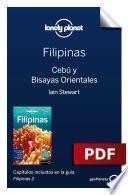 Filipinas 2_8. Cebú y Bisayas Orientales