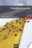 Filosofía de la mente (2a ed.)