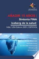 Fine Tuning Iceberg of health-Spanish (española)