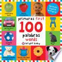 First 100 Words Bilingual