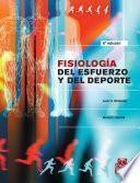 FISIOLOGÍA DEL ESFUERZO Y DEL DEPORTE (Color)