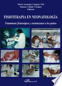 Fisioterapia en neonatología