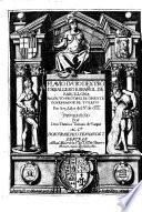 Flavio Lucio Dextro caballero Espanol de Barcelona prefecto-pretorio de Oriente governador de Toledo por los anos del saluador 400. defendido