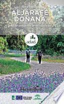 Flora básica de la red de senderos ornitológicos de la Comarca Aljarafe-Doñana