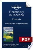 Florencia y la Toscana 6. Florencia
