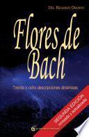 Flores de Bach, 38 descripciones dinámicas