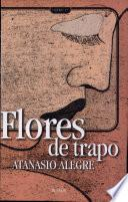 Flores de trapo