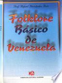 Folklore básico de Venezuela